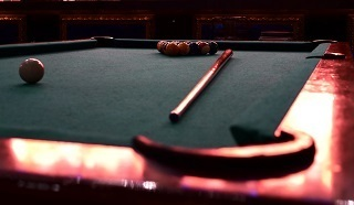 Sterling Heights billiard table moves image 2