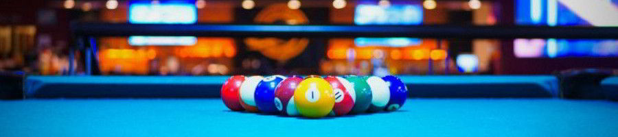 Sterling Heights Billiard Table Room Sizes Featured